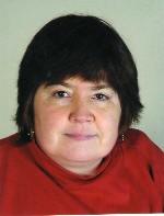 Ellen Herrmann ist 53 Jahre alt und kandidiert auf der Liste der SPD für den Weingartener Gemeinderat