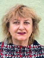 Doris Spieß, SPD-Fraktionsvorsitzende