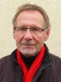 Udo Mann, SPD-Fraktionsvorsitzender