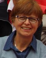 Für die SPD neu im Gemeinderat: Birgit Ewert