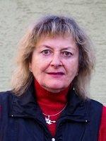 Doris Spieß hielt die SPD-Haushaltsrede 2019