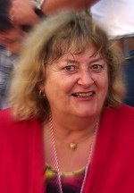 Ortsvereinsvorsitzende Doris Spieß